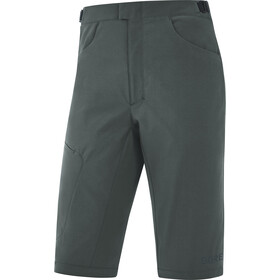 GORE WEAR Storm Shorts Men urban grey